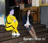 Блогеры Тувы: Театр – самое хайповое место
