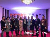 На 20-й международной выставке в Улан-Баторе представлен туристический потенциал Тувы