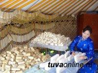 Тувинская таможня: Творог, курут, сушеное мясо через границу можно перевозить только в заводской упаковке