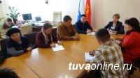 Cовет женщин Кызыла поможет жительницам Левобережных дач в огородничестве