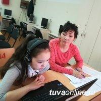 Во всех школах Кызыла стартовали Всероссийские проверочные работы