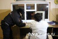 За три месяца на Левобережных дачных обществах Кызыла зарегистрировано 29 преступлений