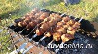 С 29 марта в Туве объявлен пожароопасный сезон