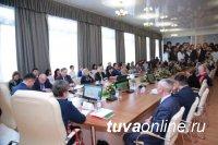 Тувинская ученая-гидролог Ольга Кальная выступила на конференции в Казахстане