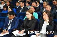 В Туве прошел очередной конкурс молодых специалистов на право стажироваться в органах власти