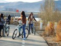 МВД по Республике Тыва напоминает владельцам велосипедов: будьте внимательны и принимайте меры для сохранности своего имущества