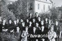 """1924-2019: История газеты """"Тувинская правда"""" в воспоминаниях журналистов"""