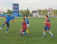 В Кызыле 20 апреля стартует еженедельный марафон по дворовому мини-футболу среди школьников