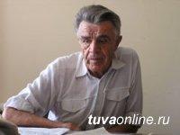 В Красноярске на 91-м году жизни умер Почетный гражданин Кызыла Василий Лаврентьевич Маслов