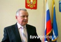 Виктор Глухов: Парламент республики поддержит все усилия Главы Тувы, связанные с железной дорогой