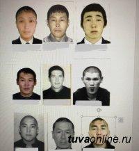 В Туве задержали двоих из девяти сбежавших из изолятора временного содержания