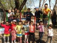 Кызыл: объявлен конкурс на должность заведующей детсадом, который возводится на Своротке