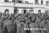 В Туве идет работа над переизданием Книги Памяти Республики Тыва