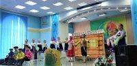 В Тувинском государственном театре кукол завтра пройдут спектакли, сыгранные детьми