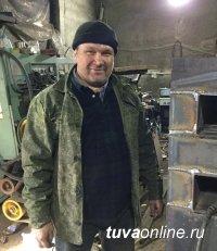 ЧЕЛОВЕК ТРУДА. Юрий Кольцов: «Наши котлы работают по всей республике»