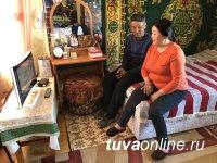 В Кызыле переход на цифру не повлияет на вещание местных каналов