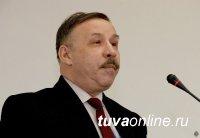 ЧЕЛОВЕК ТРУДА. Николай Моллеров: Мой первый автореферат был о Туве, как археологической Мекке