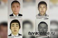 Сегодня в Туве задержан еще один участник побега из Изолятора временного содержания