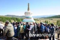 С 5 мая начинается священный для буддистов месяц «Сака-Дава», в который тысячекратно усиливается эффект от благих и плохих дел