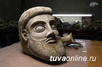 Охрану памятников археологии в Туве обсудили с участием делегации Российской академии наук