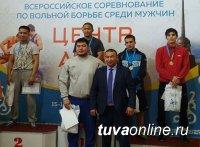 """3-5 мая в Кызыле пройдет 41-й турнир """"Центр Азии"""""""