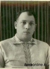Исполняется 106 лет со дня рождения исследователя Тувы Всеволода Дулова (1913-1964)