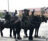 В Туве возложат венки к памятнику павшим воинам
