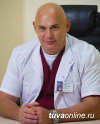 В Туву прибыл профессор Сергей Бубновский, излечивающий от болей в суставах по своей методике