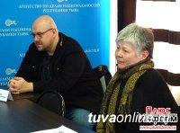 Самобытные произведения тувинских авторов сделал доступными для большого русскоязычного мира переводчик Игорь Принцев