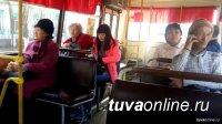 Кызыл: До 30 мая принимаются заявки от пассажироперевозчиков на городские маршруты
