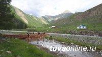 Малое село в Туве готовится запустить в этом году собственную гидроэлектростанцию