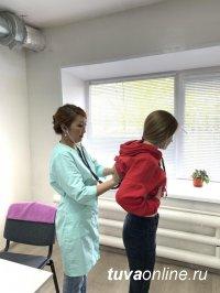 """""""Серебрянка"""" предлагает медицинские услуги для детей"""