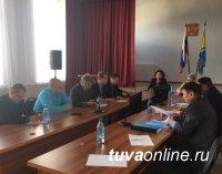Новый полигон ТБО разместится в 20 км к юго-востоку от Кызыла