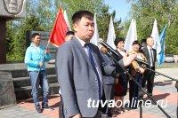 Для студенческих отрядов ТувГУ начался третий трудовой семестр