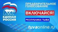 На сайте pg.er.ru (предварительное голосование 26 мая) появилась функция «Найти свой участок»