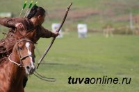 В Туве после многолетнего перерыва пройдет Первый любительский турнир по стрельбе из традиционного лука