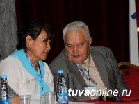 Научно-практическая конференция к 25-летию создания токсикологической службы в Туве