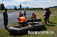 В Чеди-Хольском кожууне Тувы состоятся соревнования по скоростному сплаву