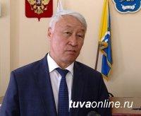 Кан-оол Даваа: Мы вместе с правительством прорабатываем вопросы развития республики