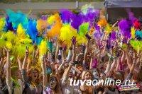 Самые яркие фестивали страны едут в Кызыл 12 июня