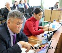 Выборы депутатов Верховного Хурала Республики Тыва назначены на 8 сентября
