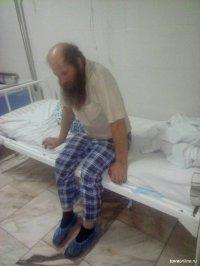 В Туве напавшему на него медведю мужчина откусил часть языка. Зверь убежал