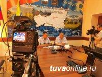 В Туве с начала года задержаны 30 подозреваемых в совершении краж и угонов транспортных средств