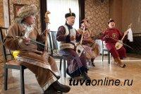 Тувинские мастера покажут горловое пение в Череповце