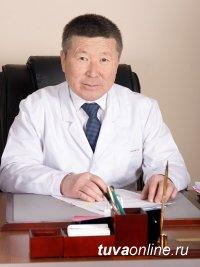 Вячеслав Ховалыг: Наша больница вносит свой вклад в решение стратегической задачи государства по сбережению народа