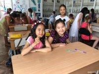 20 июня в ТувГУ пройдет отбор детей для обучения в Летней школе английского языка