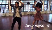 Тувинские танцоры выиграли конкурс роликов на песню Полины Гагариной