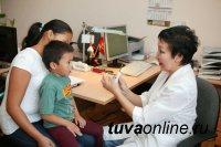 Санаторно-курортное лечение прошли 1537 детей Тувы