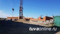 Служба ГЖИ и строительного надзора Тувы выявила нарушения при строительстве двух домов по улице Иркутская