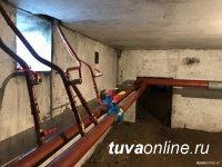 В Туве в 2019 году отремонтируют 64 многоквартирных дома